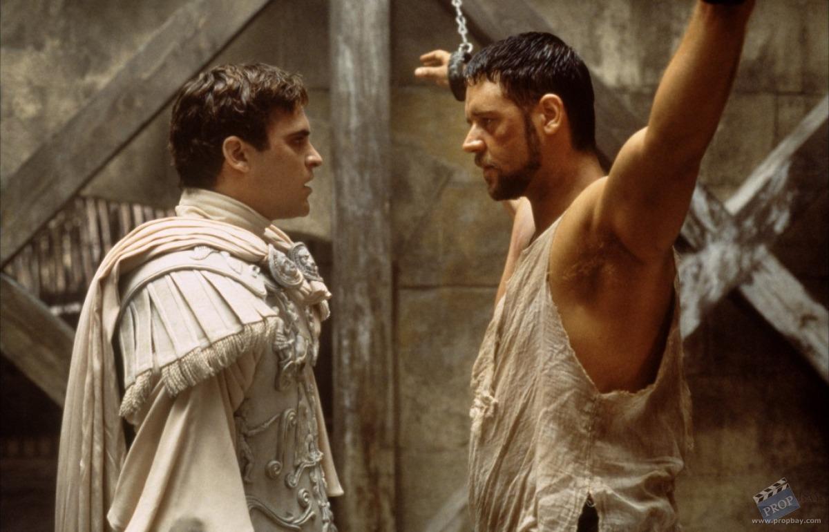 Gladiator 2 - producent o kontynuacji hitu Ridleya Scotta