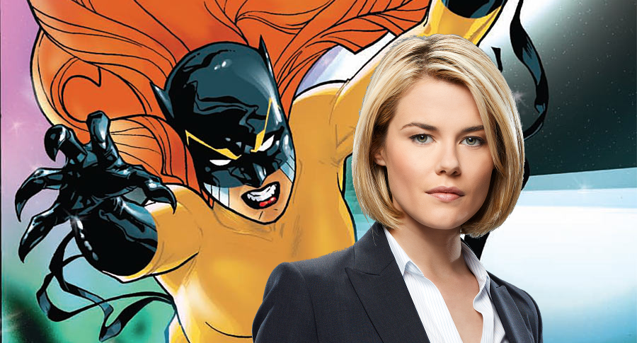 Jessica Jones - w 3. sezonie pojawiły się nawiązania do Kapitan Marvel i stroju Hellcat
