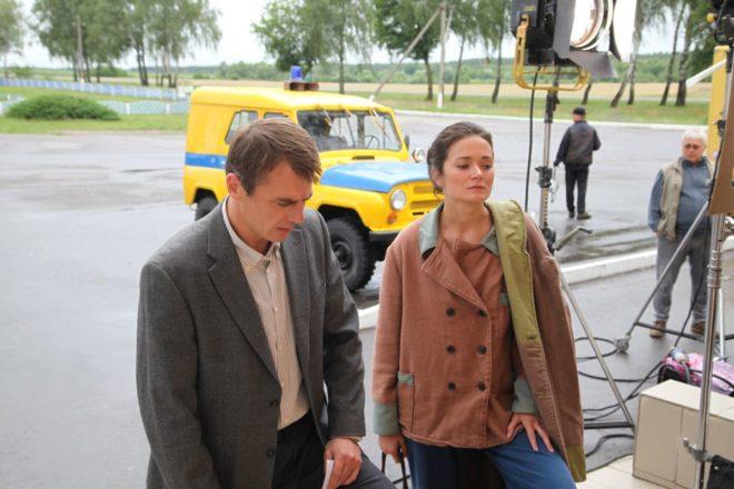 Czarnobyl - rosyjska odpowiedź na serial HBO. Jest zwiastun