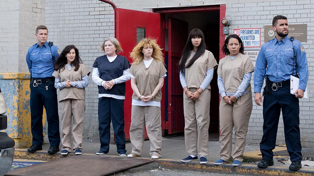 Netflix: Beata Kozidrak więźniarką w Orange Is The New Black. To trzeba zobaczyć
