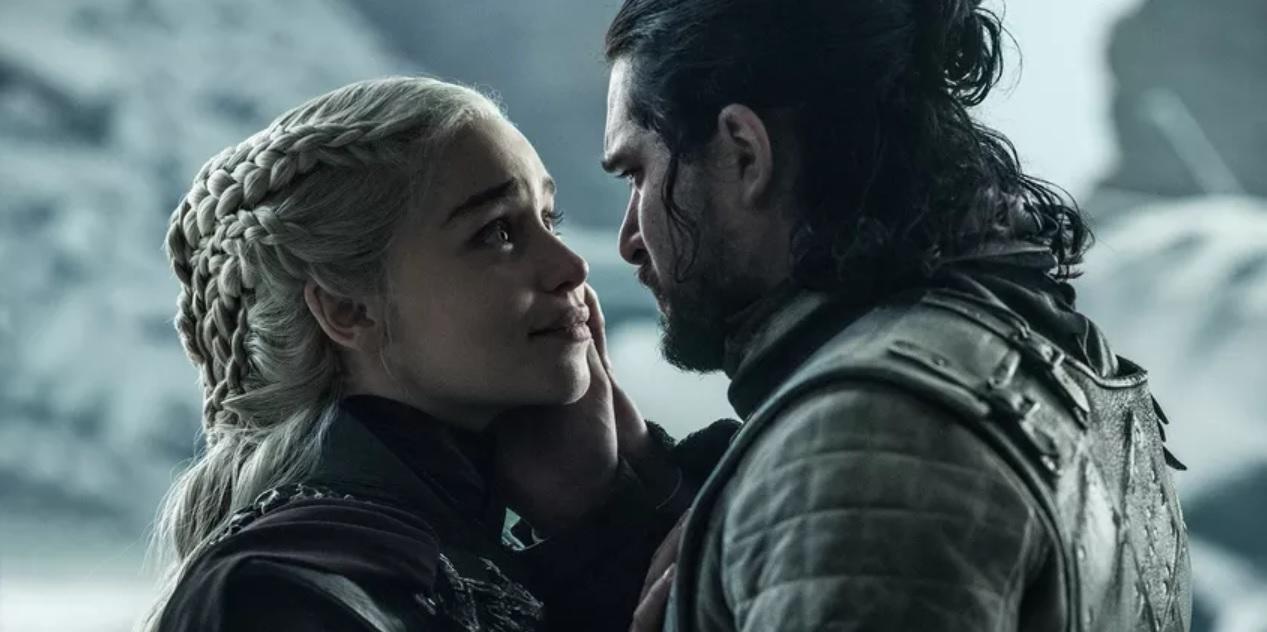 Gra o tron - 8. sezon nie jest tak źle oceniany? Nowe wyniki badań