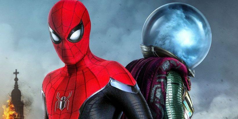 Spider-Man: Daleko od domu ma miliard w box office. Nowy rekord