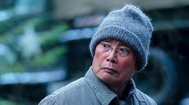 Terror: Infamy - George Takei na kolejnym zdjęciu promującym 2. sezon serialu AMC