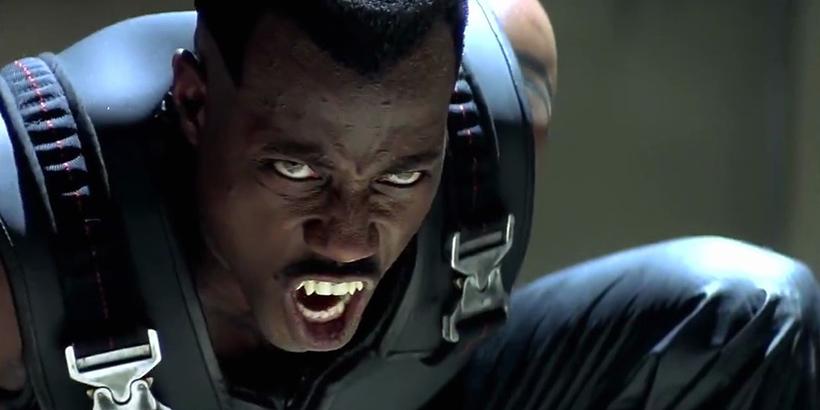 Wesley Snipes stanie do walki z zombie w filmie Outbreak Z