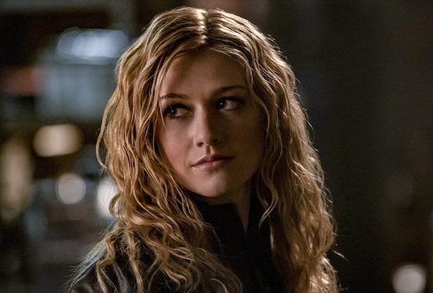 Arrow - spin-off serialu ma oficjalny tytuł