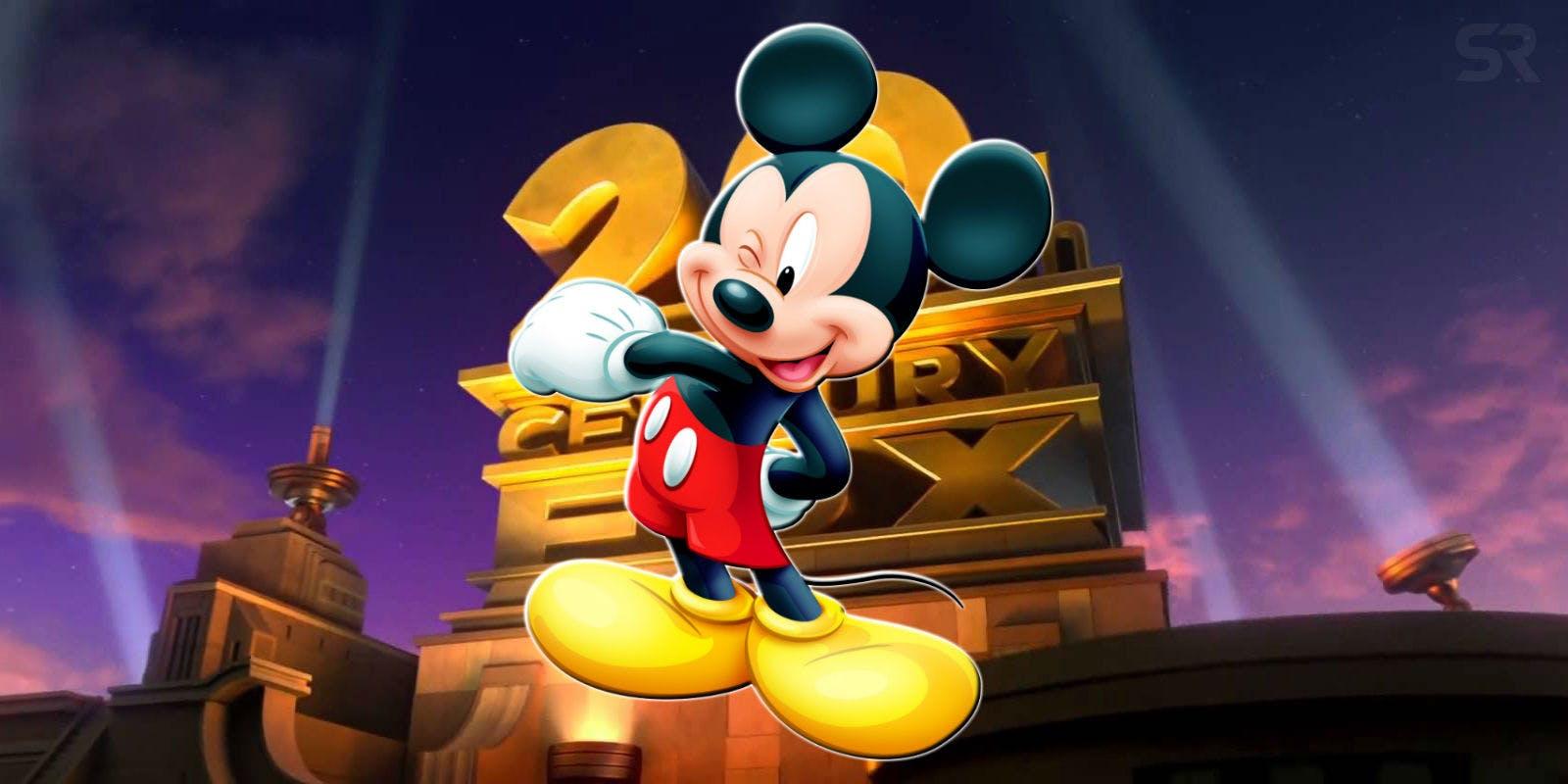 Disney - Fox