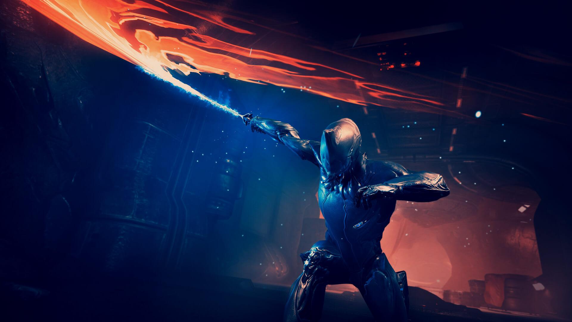 Warframe - nad tym intro pracował reżyser filmu Uncharted. Zobacz efektowne wideo