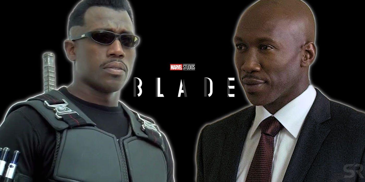 Blade - Wesley Snipes komentuje angaż nowego aktora w MCU