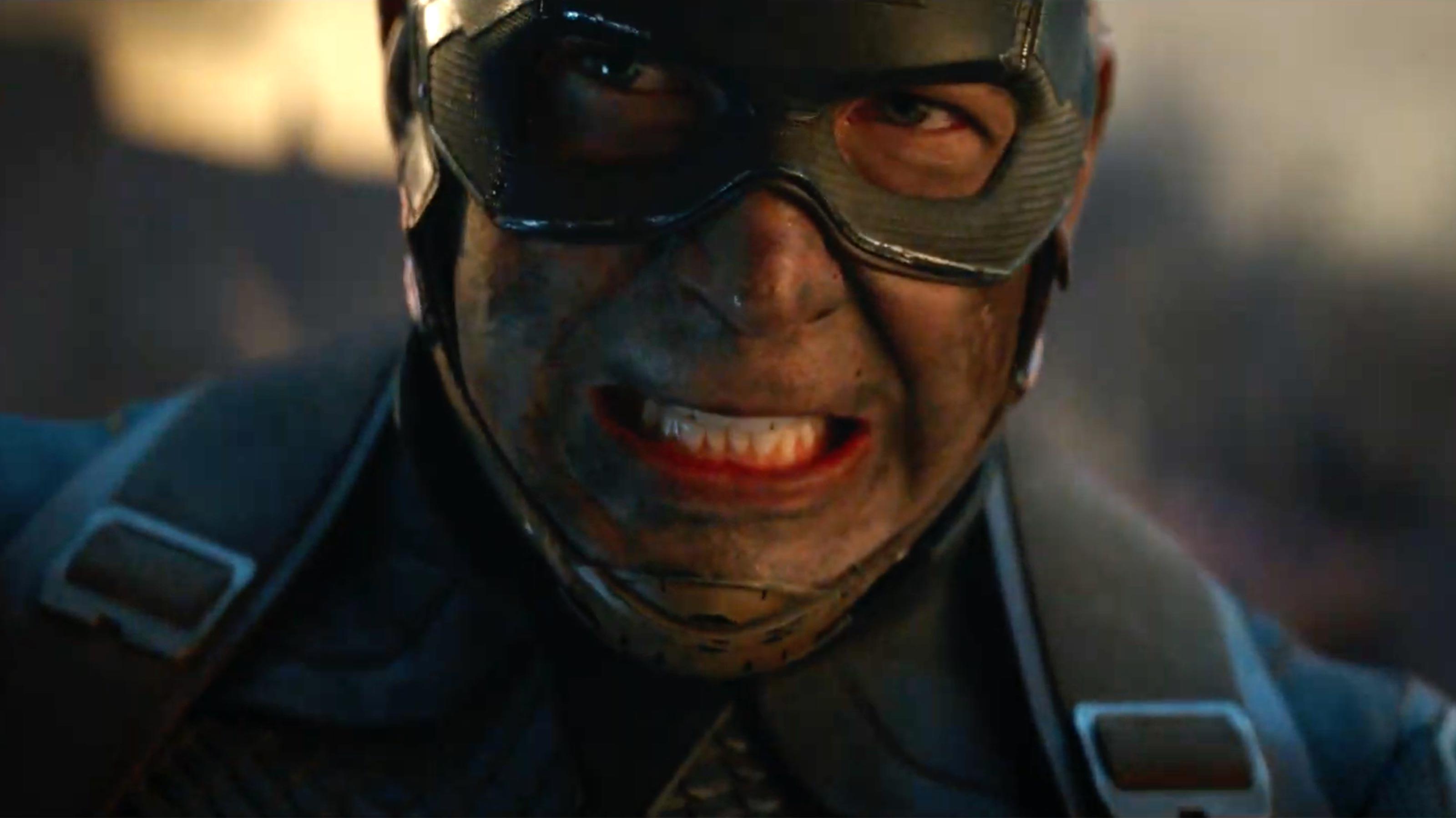 Avengers: Endgame -  teoria o Kapitanie Ameryka potwierdzona. Co ze światem Kamienia Duszy?