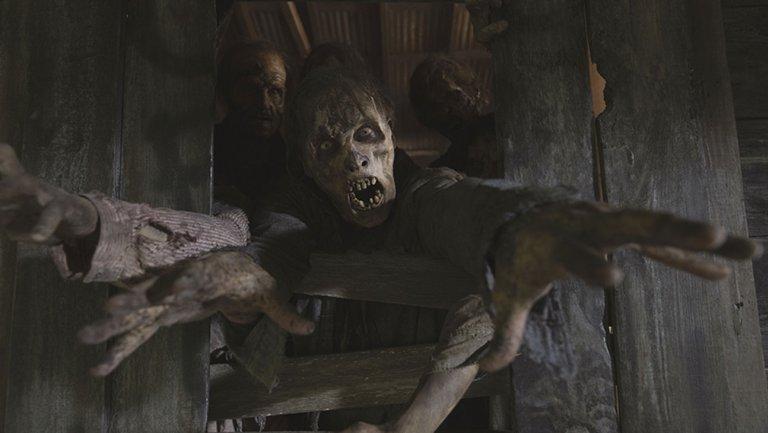 The Walking Dead - o czym trzeci serial? Nowe informacje [SDCC 2019]