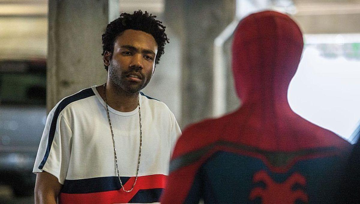 Spider-Man: Daleko od domu - Donald Glover mógł się pojawić. Dlaczego do tego nie doszło?