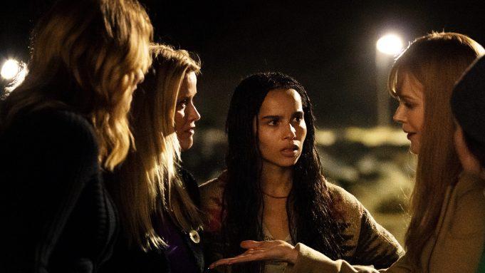 Wielkie kłamstewka - czy będzie 3. sezon? HBO komentuje