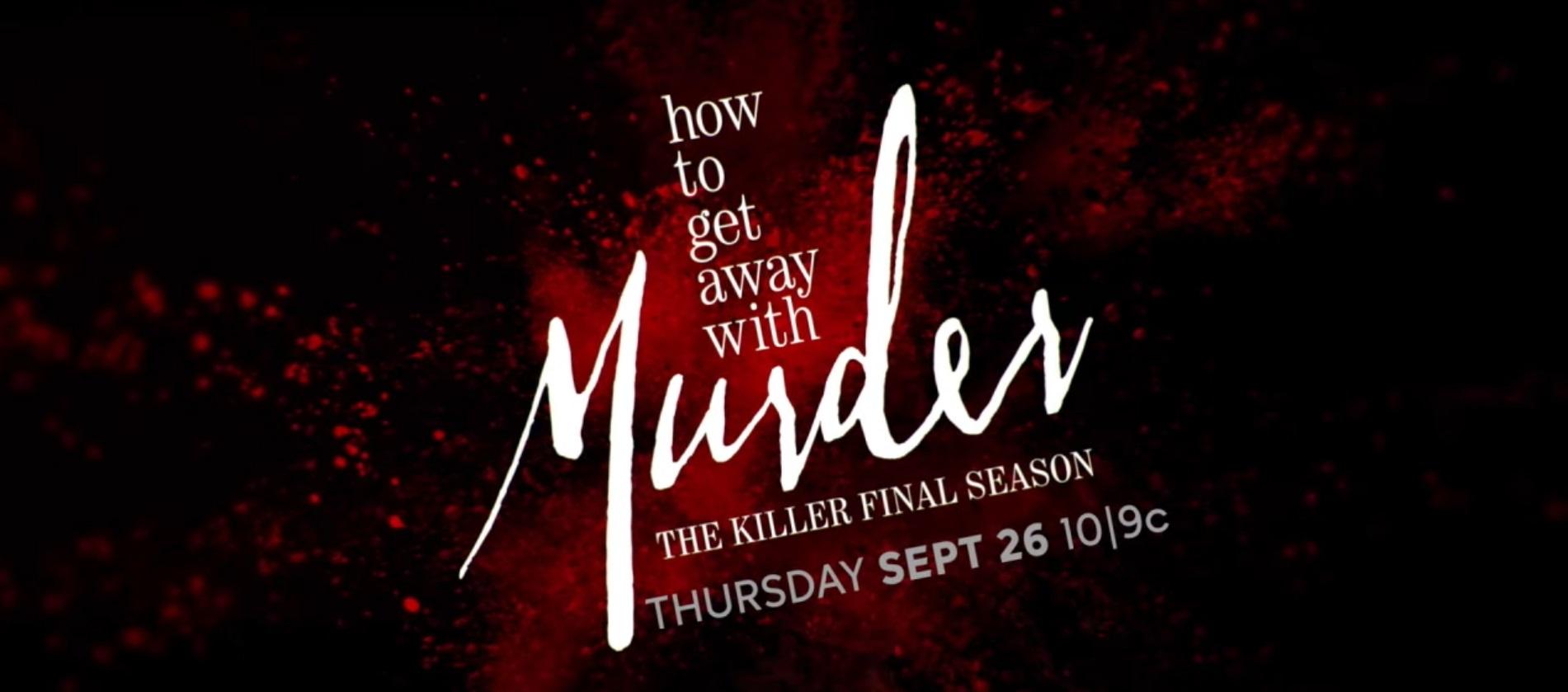 Sposób na morderstwo - koniec serialu. 6. sezon będzie ostatnim