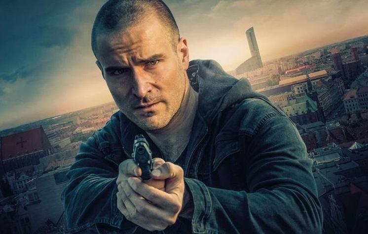 Sługi wojny - zwiastun polskiego thrillera. Piotr Stramowski głównej roli