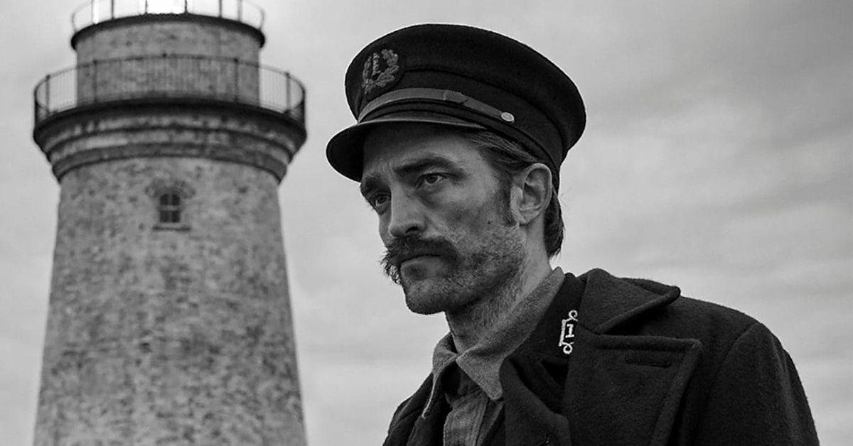 The Lighthouse - czy Robert Pattinson powalczy o Oscara za rolę w filmie? Rozpoczęto kampanię