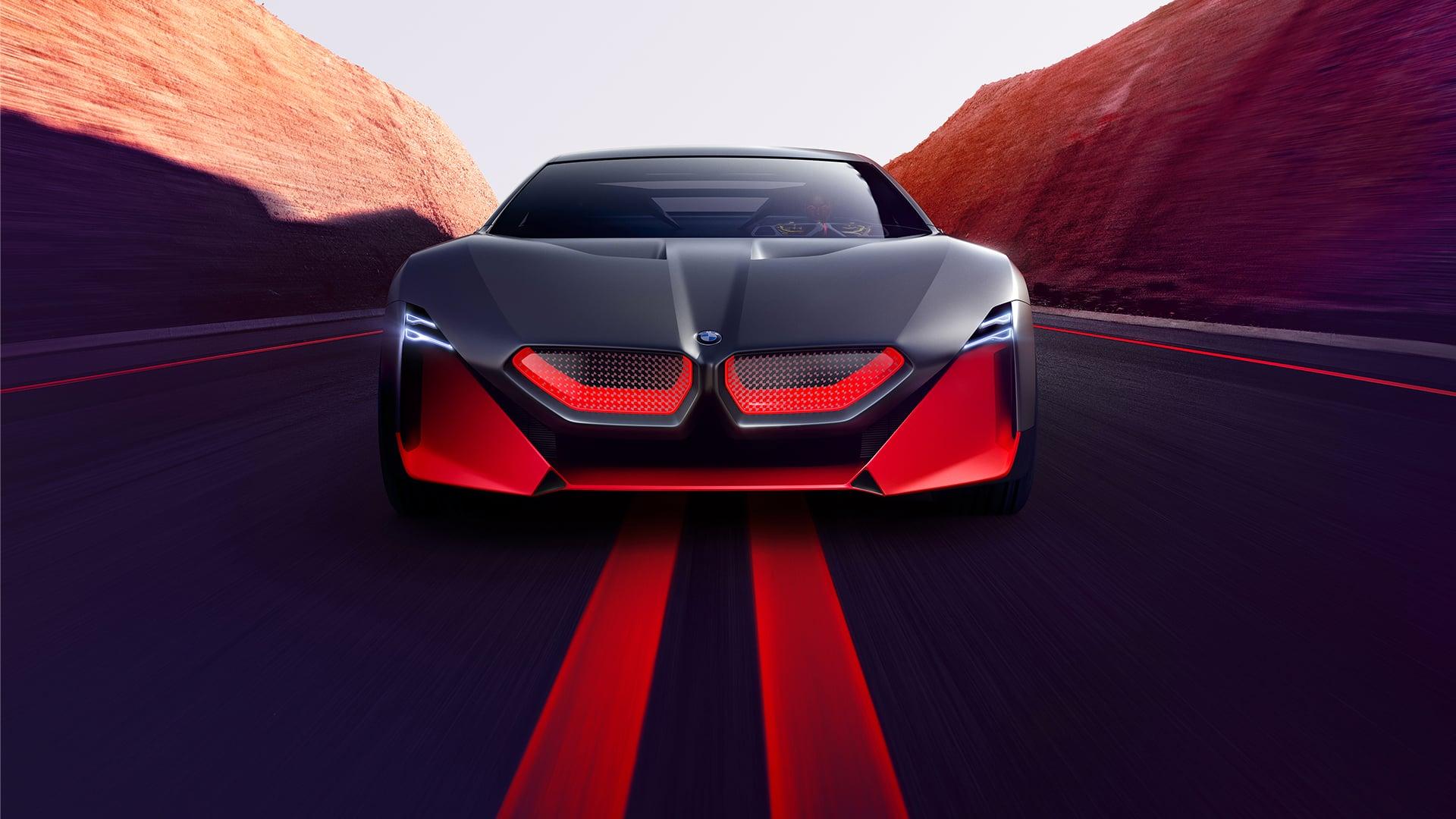 Tak brzmi elektryczne BMW udźwiękowione przez Hansa Zimmera