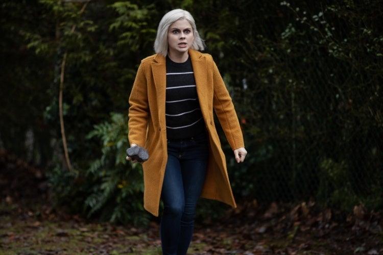 iZombie - pierwsze zdjęcia z finałowego odcinka serialu