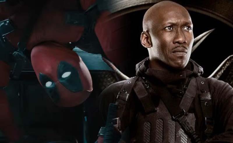 Czy Deadpool i Blade muszą mieć wysoką kategorię wiekową w MCU?