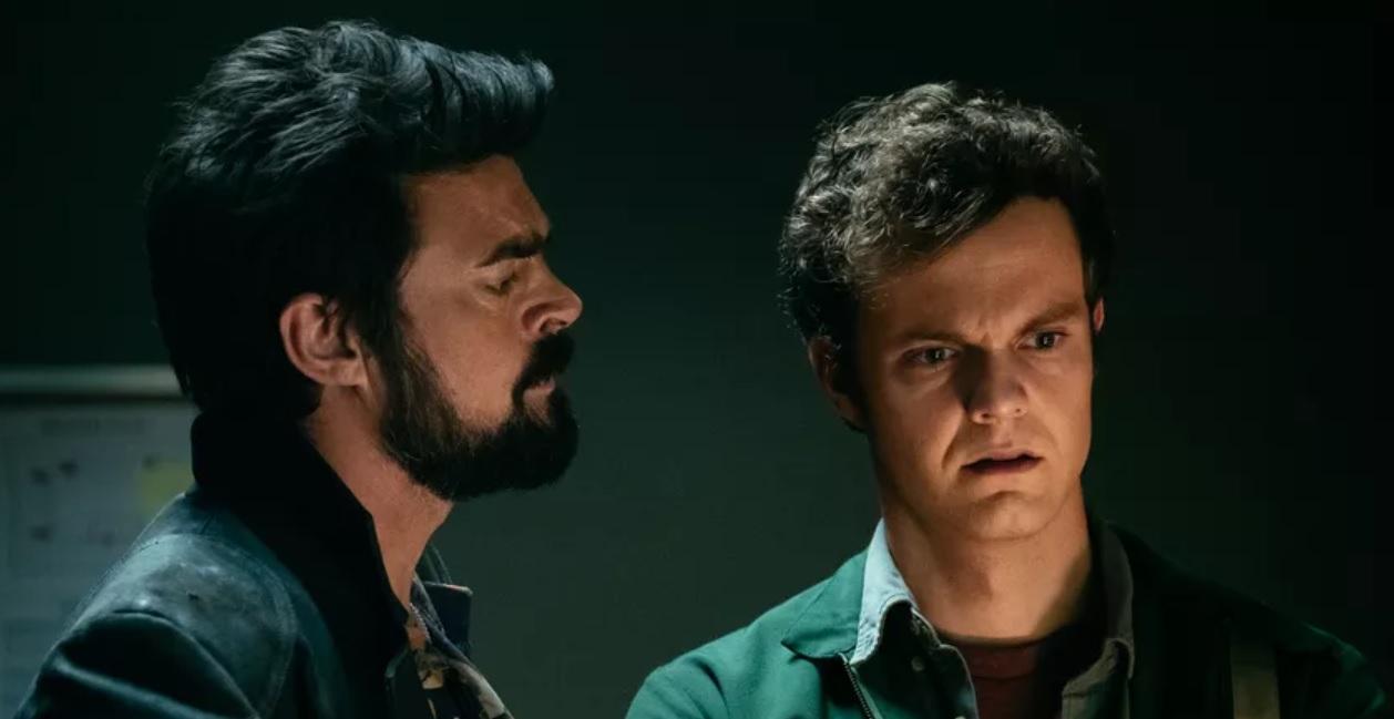 The Boys - zakończono zdjęcia do 2. sezonu. Karl Urban zdradza datę premiery