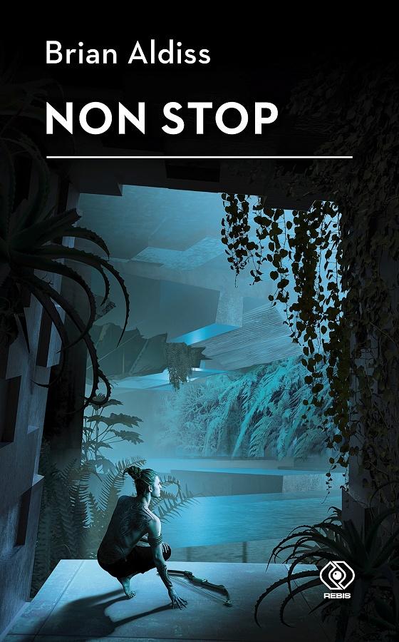 Non Stop - okładka