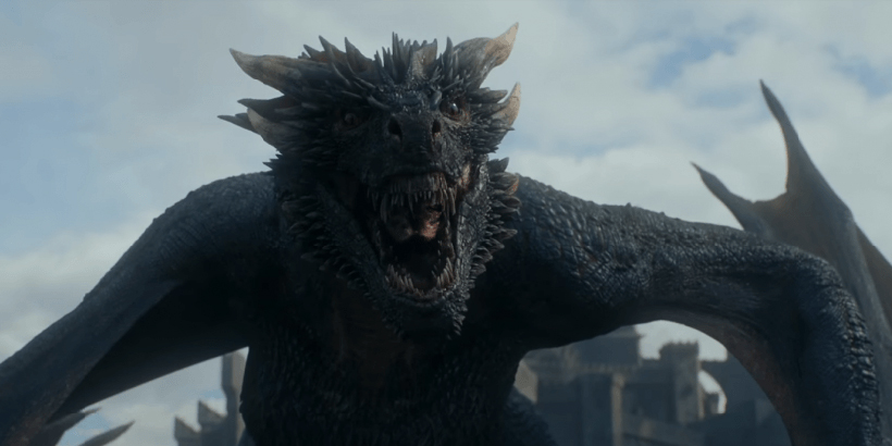 Gra o tron - kiedy premiera nowego serialu House of the Dragon?