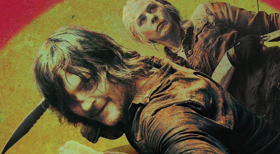 The Walking Dead - dwa nowe plakaty 10. sezonu serialu