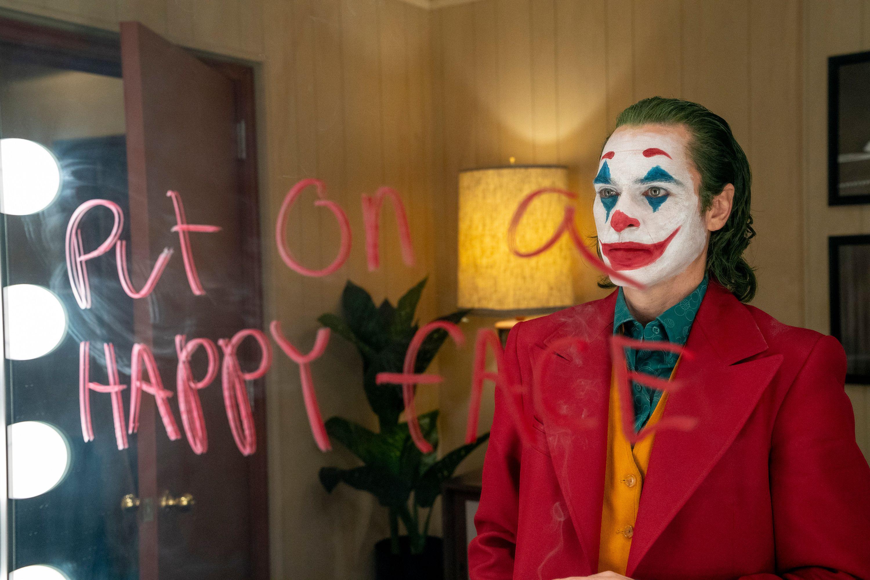 Joker idzie na podbój box office? Znakomite prognozy