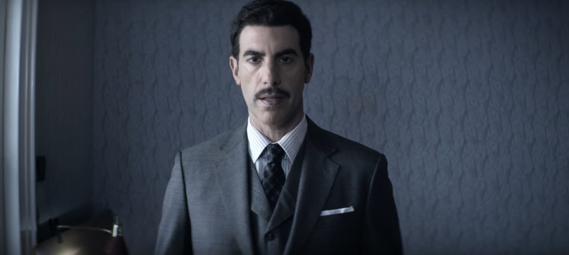 The Spy - zwiastun serialu Netflixa. Za sterami twórca pierwowzoru Homeland