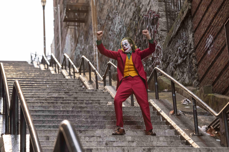 Joker ma miliard w box office. Granica przekroczona