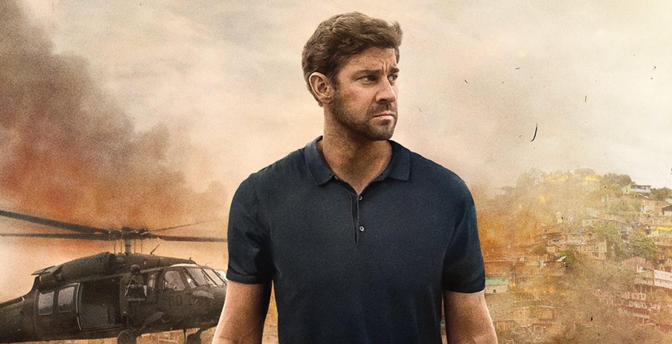 Jack Ryan - zwiastun i data premiery 2. sezonu