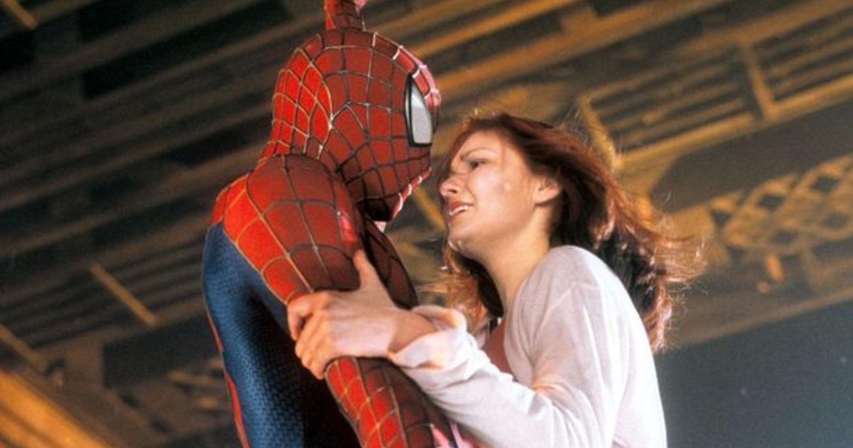 Najbardziej znana jako dziewczyna Spider-Mana? Kirsten Dunst protestuje