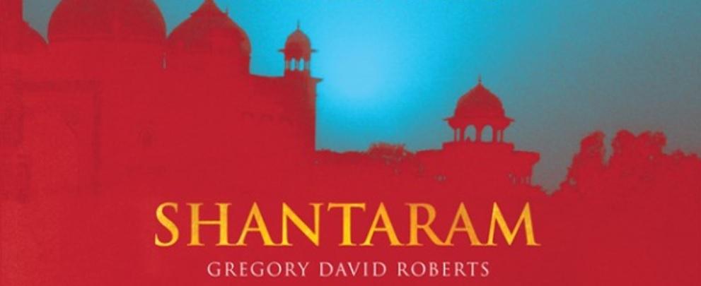 Shantaram - będzie serial na podstawie bestsellera. Główna rola obsadzona