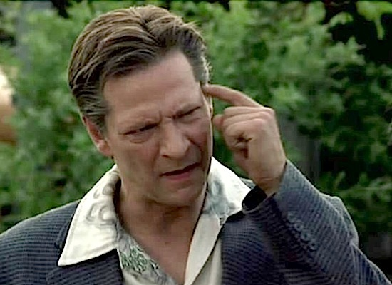 Homecoming - Chris Cooper gwiazdą 2. sezonu serialu