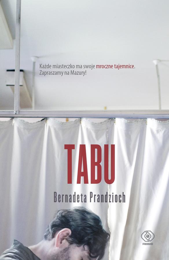Tabu - okładka