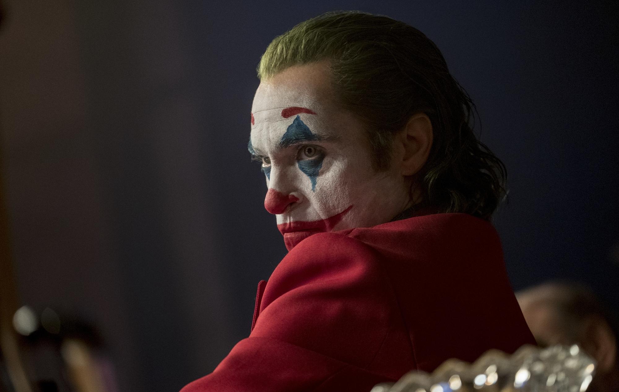 Joker - rosną prognozy box office. Krążący po sieci scenariusz nieaktualny