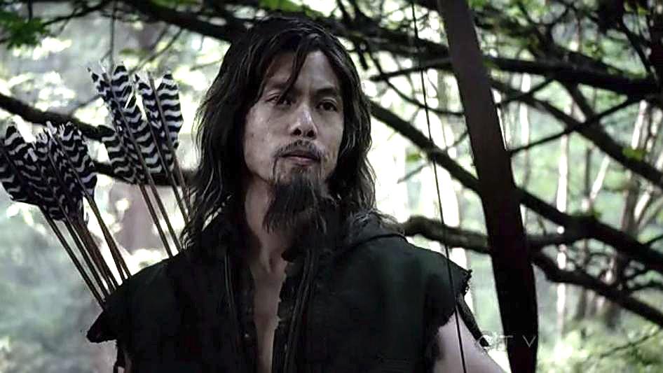 Arrow - mentor Olivera, Yao Fei powróci w finałowym sezonie