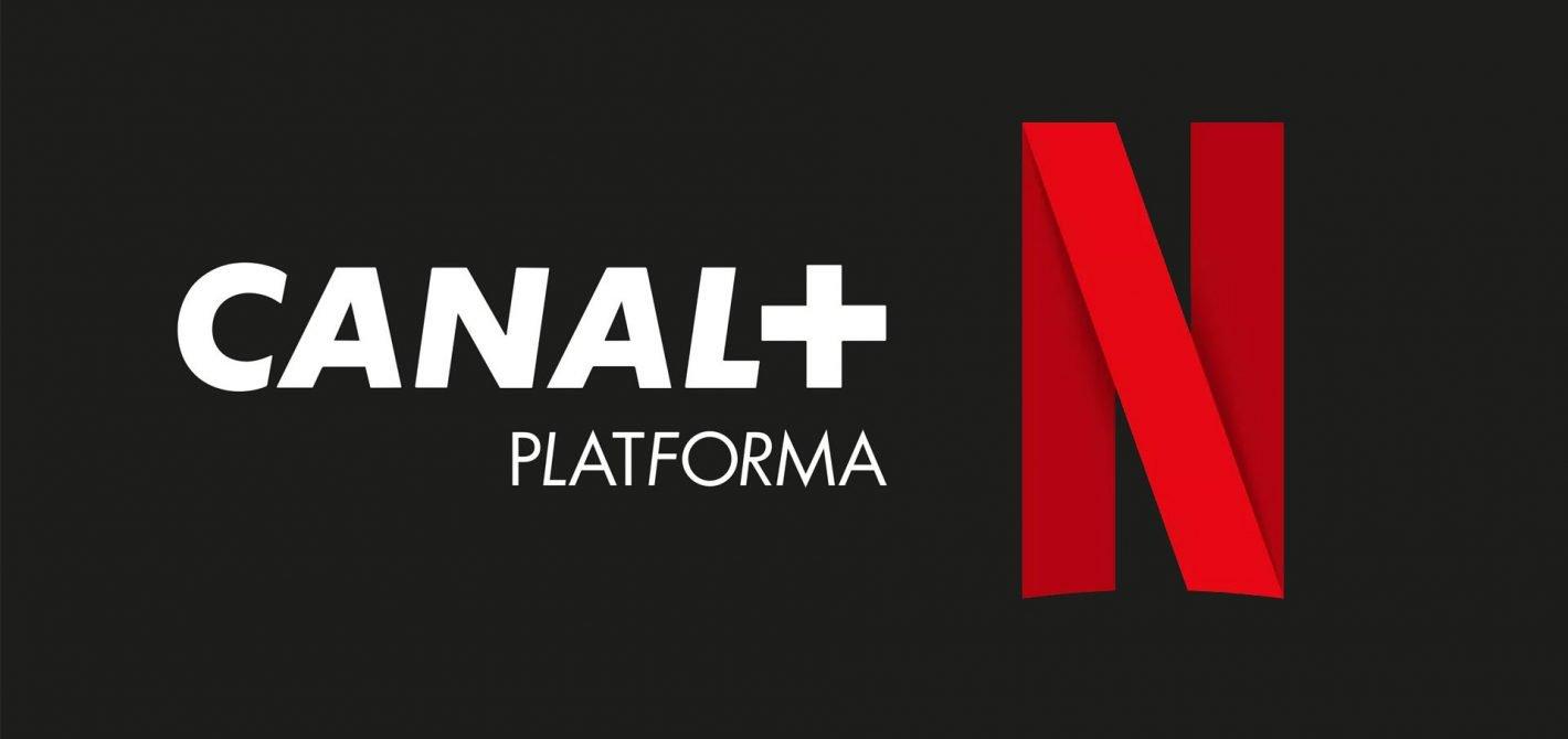 Canal+ w pakiecie z Netflixem od grudnia w Polsce