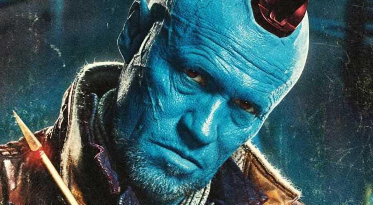 Strażnicy Galaktyki - Rooker walczył o inną rolę niż Yondy. Reżyser sugeruje przywitanie