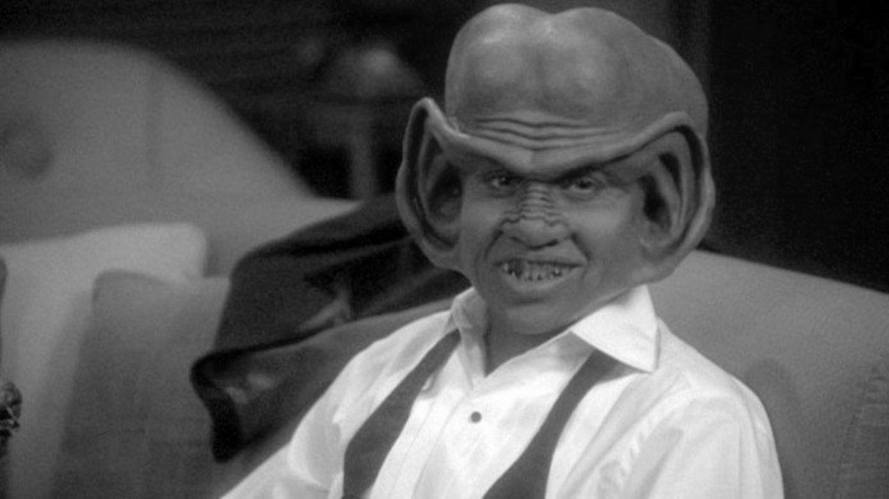 Aron Eisenberg nie żyje. Aktor znany z roli Noga w serialu Star Trek: Stacja kosmiczna