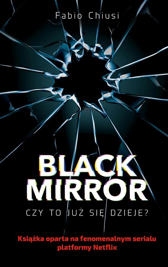 Black Mirror - okładka