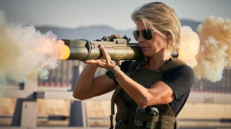 Terminator: Mroczne przeznaczenie jak Przebudzenie Mocy? Są pierwsze reakcje