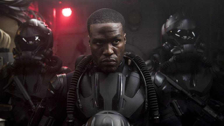 Matrix 4 - Yahya Abdul-Mateen II w jednej z głównych ról w filmie