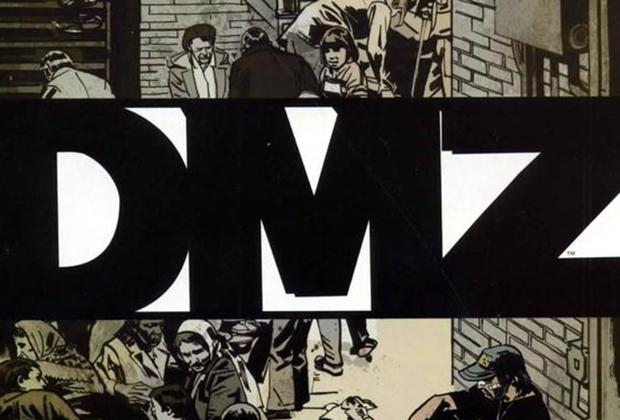 DMZ - HBO Max robi serial o II wojnie secesyjnej