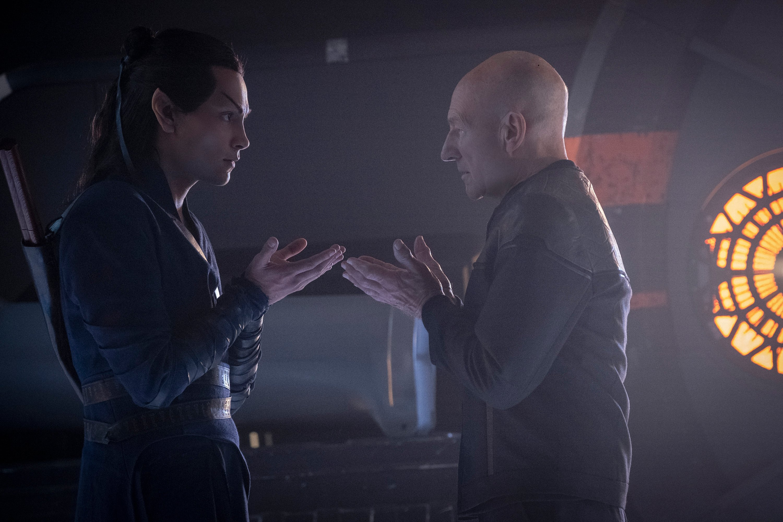 Zwiastuny seriali i filmów z New York Comic Con 2019. Star Trek: Picard, The Expanse i inne