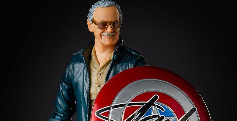 Stan Lee - legenda, którą możesz mieć na półce. Ta figurka kradnie serca