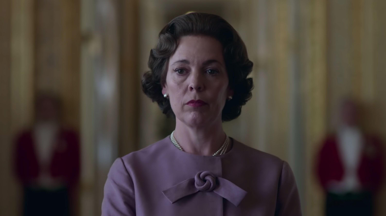 The Crown - oto zwiastun 3. sezonu. Olivia Colman jako Królowa Elżbieta