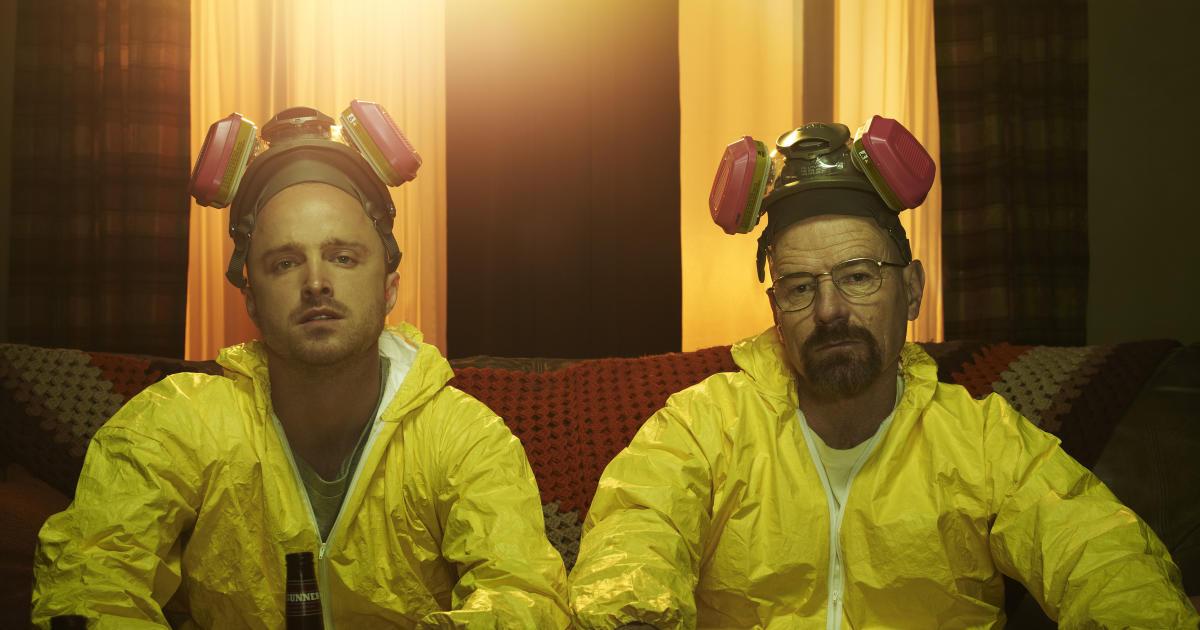 Życie jak w Breaking Bad. Profesorzy chemii produkowali metamfetaminę na uczelni