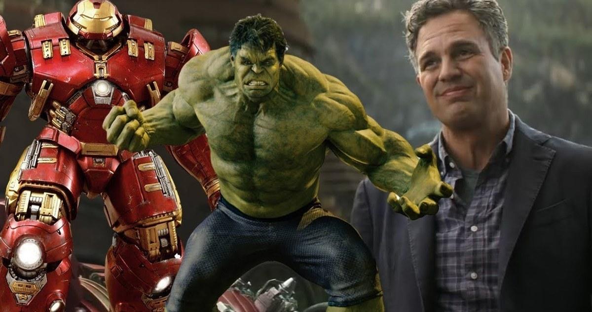 Wojna bez granic - Hulk miał pojawić się już w Wakandzie. Szczegóły usuniętej sceny