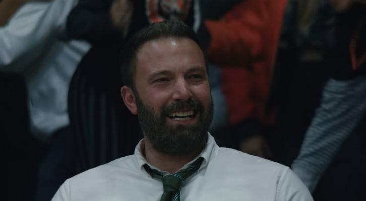 The Way Back - zwiastun nowego filmu z Benem Affleckiem w głównej roli