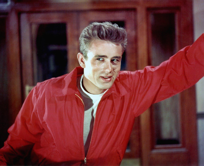 James Dean zagra w filmie 64 lata po swojej śmierci. Poznaj szczegóły